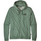 Patagonia Fitz Roy Scope Lightweight Giacca Uomo verde oliva